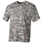 US T-Shirt, halbarm, AT-digital, 170 g/m²
