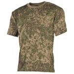 US T-Shirt, halbarm, russisch digital, 170 g/m² XXXL