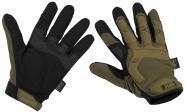 """Tactical Handschuhe, """"Stake"""" coyote tan"""
