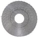 Band-Stacheldraht, Metall verzinkt, 120 m, Durchm. 30 cm