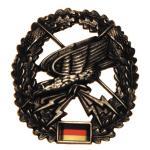 BW Barettabzeichen, Fernspäher, Metall