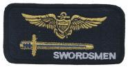 Stickabzeichen, VF-32 SWORDSMEN