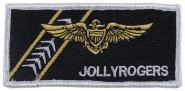 Stickabzeichen, VF-103 JOLLY ROGERS