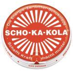 "Scho-Ka-Kola, ""Zartbitter"", 100 g, 7% MwSt."