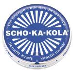 "Scho-Ka-Kola, ""Vollmilch"", 100 g, 7% Mwst."