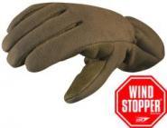 "WINDSTOPPER® Handschuh ""Saalfelden"", oliv, Marke Eska, Gr. 9 9 (L)"