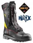 Feuerwehr Einsatzstiefel Fire Flash, Marke Haix, Gore-Tex