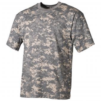 US T-Shirt, halbarm, AT-digital, 170 g/m²