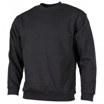 """Sweatshirt, """"PC"""" 340 g/m², schwarz"""