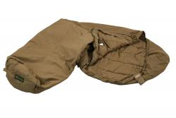 Schlafsack Tropen, Marke Carinthia, oliv