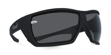 G12 BLACK, Militär&Sport Sonnenbrille, Marke Gloryfy