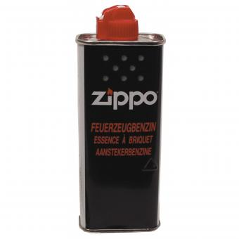 Zippo-Benzin f. Feuerzeuge, 125 ml
