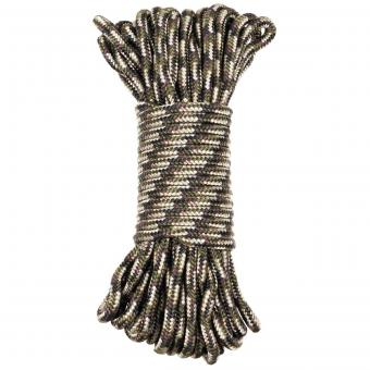 Seil, tarn, 7 mm, 15 Meter