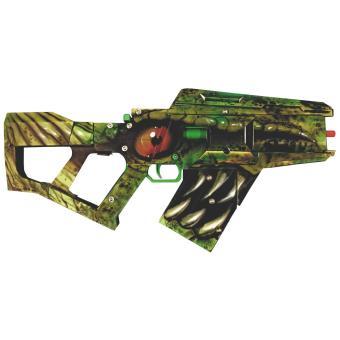PAPER SHOOTERS, Bausatz, Guardian Extinction