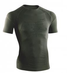 Combat Energizer Shirt kurzarm, oliv, Marke X-Bionic