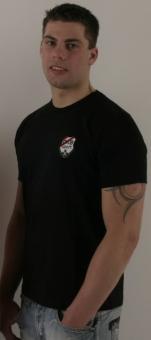 ÖKB T-Shirt, schwarz
