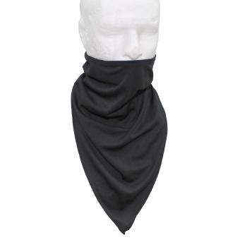 Tactical Schal, schwarz