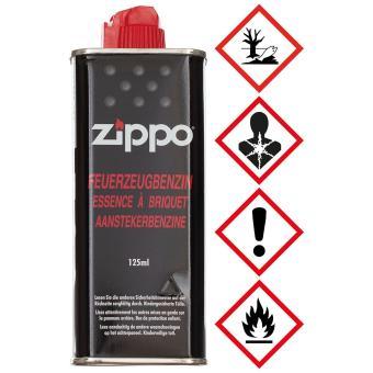 Zippo-Feuerzeugbenzin, 125 ml