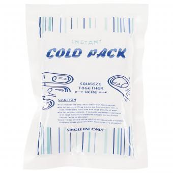 Eispack, 100 g, für Einmalgebrauch