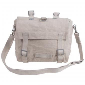 BW Kampftasche, klein, natur