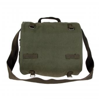 BW Kampftasche, groß, oliv