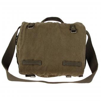 BW Kampftasche, groß, oliv-stonewashed