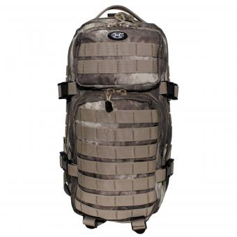 US Rucksack, Assault I, HDT-camo
