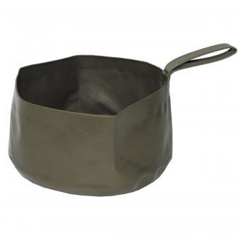 Faltschüssel, oliv, 3,5 l