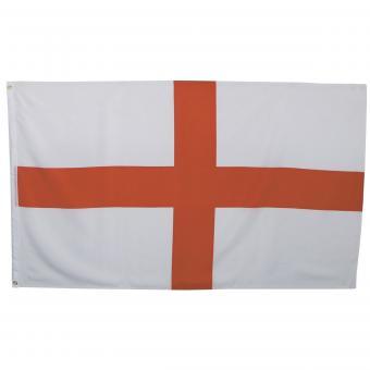 Fahne, England, Polyester, 90 x 150 cm