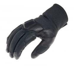 Kampfhandschuh ÖBH, Original, schwarz, Marke Eska
