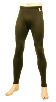 Funktionsunterhose lang, Original ÖBH, oliv