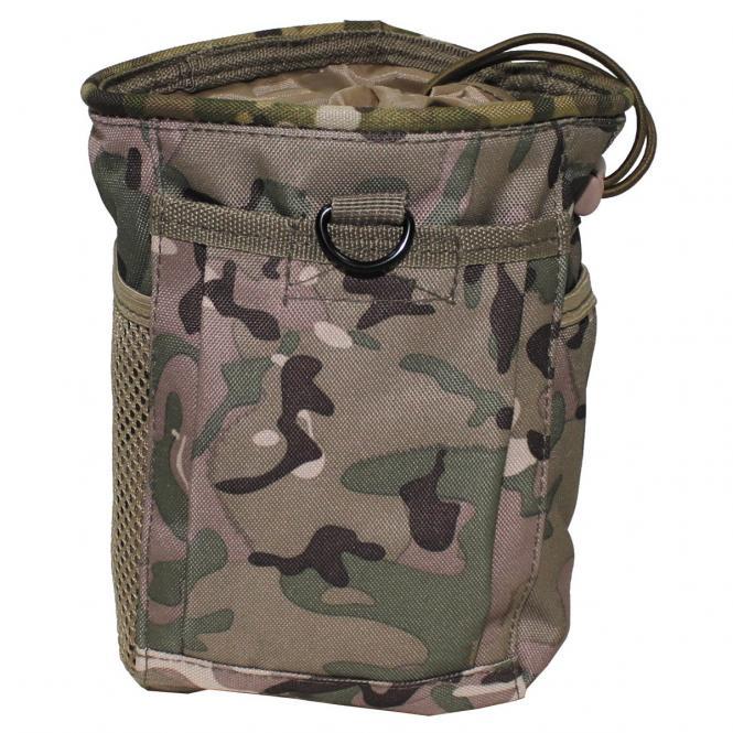 "Patronenhülsen-Tasche,""MOLLE"", Modular System, operation-camo"