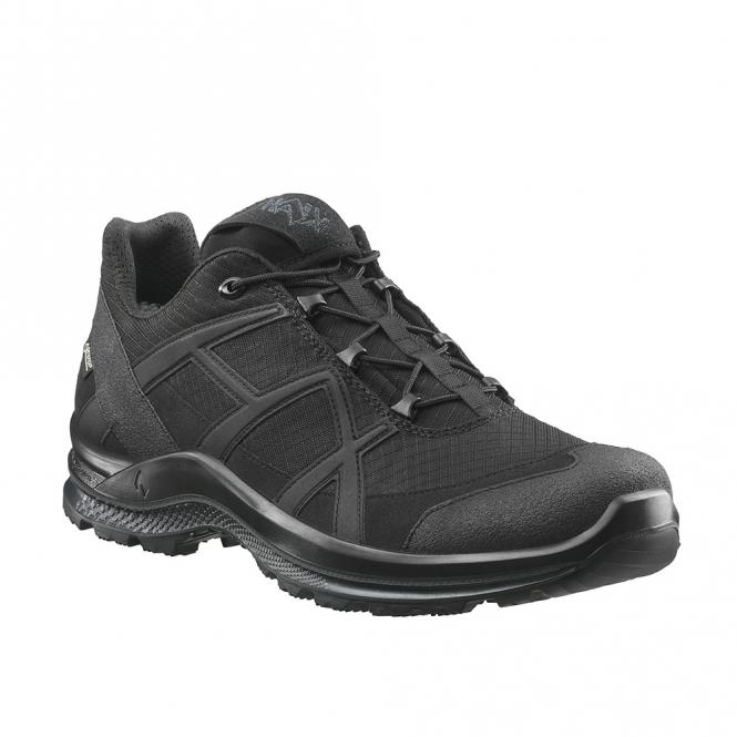 Sportschuh Athletic 2.1, Marke Haix, Gore-Tex, Gr. 46 (11,5) 46 (11,5)