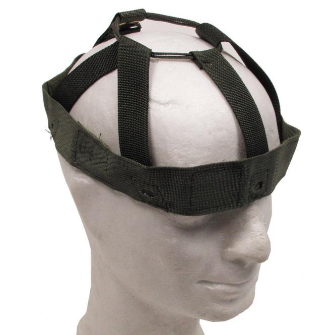 Innenteil für US Kevlar-Helm, neuwertig