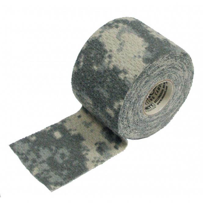 US Tarnband Camo Form AT-dig., selbsthaftend, neuw.
