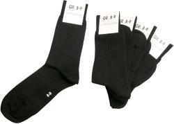 """Socken schwarz, """"Polizei AUT"""", Gr. 42-44 42-44"""