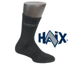 Socken schwarz, Multifunktion, FEG, Marke Haix