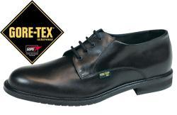 GORE-TEX® Halbschuh, schwarz, Marke Jolly