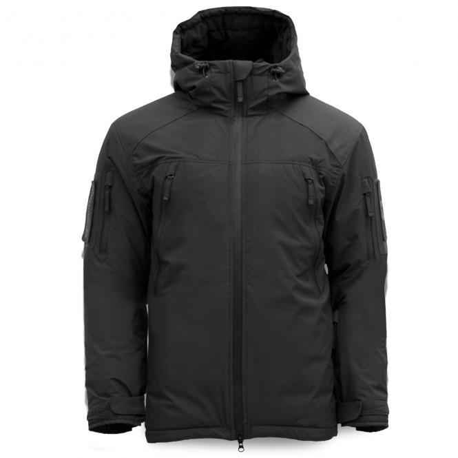 MIG 3.0 Jacke, schwarz, Marke Carinthia