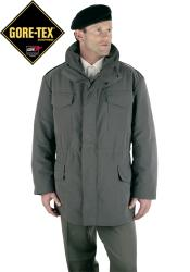 Military Partner | Anorak grau, GORE TEX®, Original | online kaufen