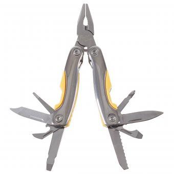 Werkzeugset,kleine Ausführung, Edelstahl, Kunststoffeinsätze
