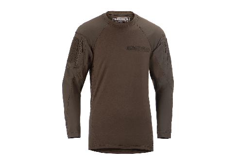 MK.II Instructor Shirt LS, Marke ClawGear, RAL 7013
